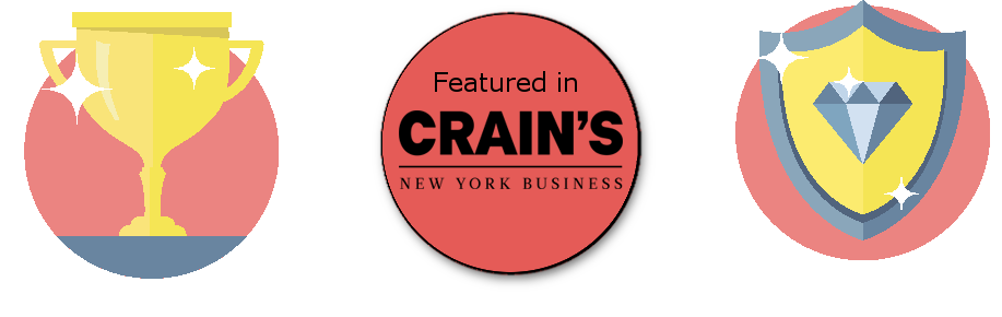 Featured in Crain's (as our parent company Xchange Telecom)