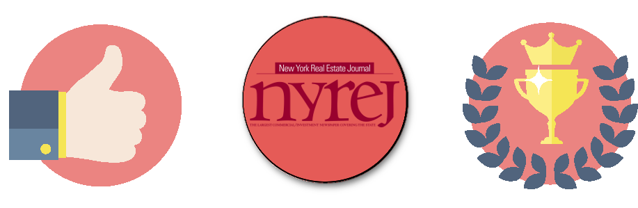 Featured in New York Real Estate Journal  (as our parent company Xchange Telecom)