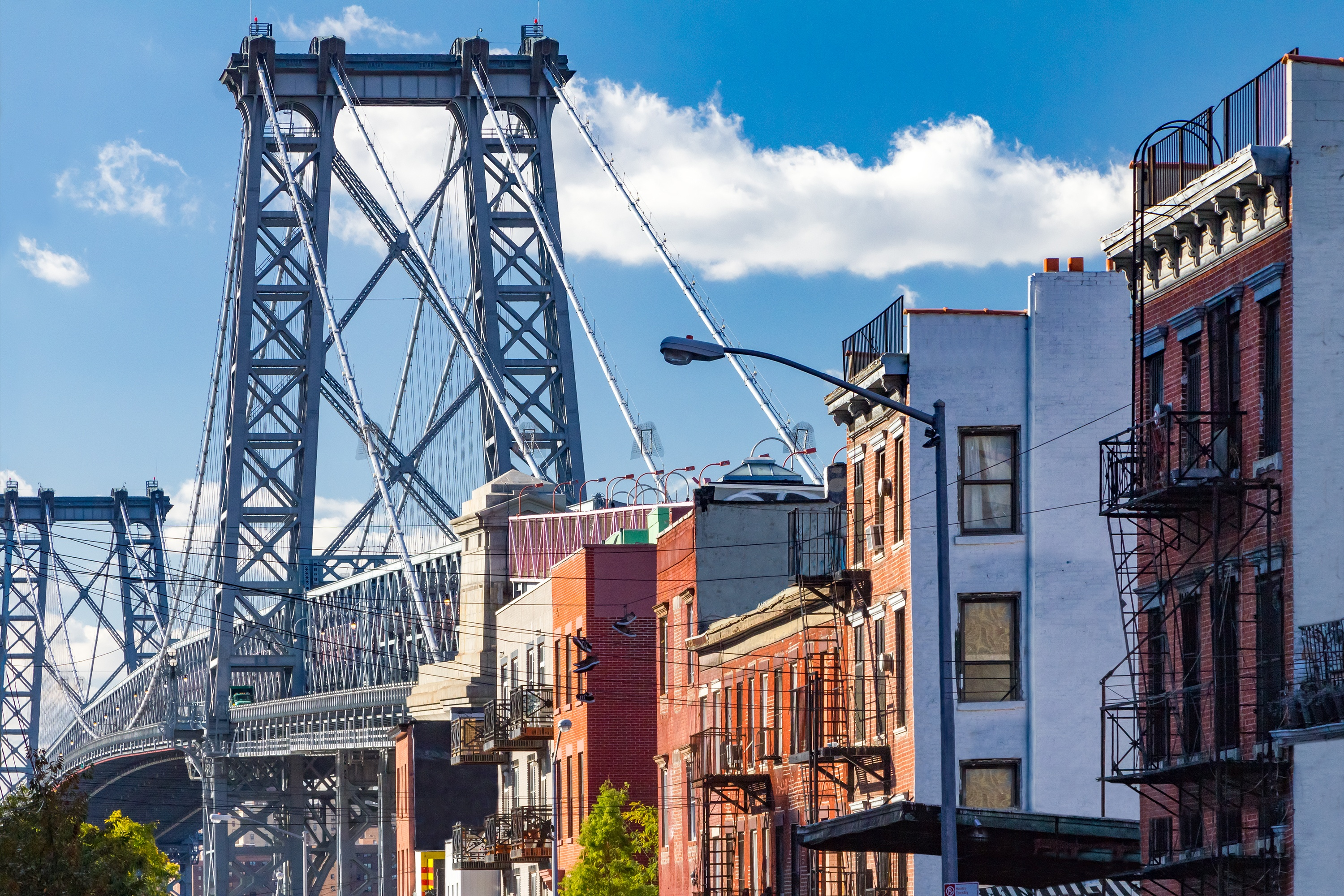 Broadband in NYC is a Tale of Two Cities. Parts of Brooklyn & Queens are Left Behind
